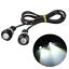 2410x-18mm-coche-led-ojo-de-aguila-diurna-DRL-Senal-Luz-De-La-Cola-Backup miniatura 7