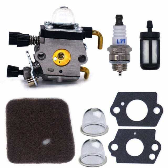 Carburetor For STIHL TRIMMER FS38 FS45 FS46 FS55 FS55R KM55