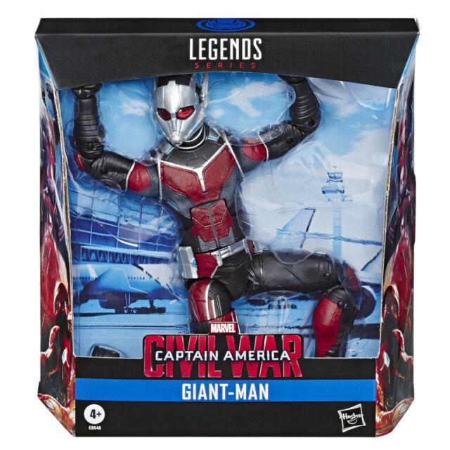 Marvel Legends Series Action Figure - Giant Man MIB