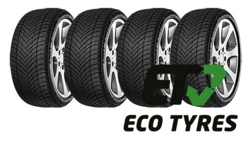 1X 2X 4X Tyres 215 60 R17 96V All Season M+S All Weather CrossClimate Winter