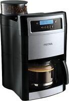 Petra Kaffeeautomat Digitaler Kaffeevollautomat Kaffeemaschine Kaffeekocher Neu