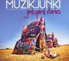 Junkyard Stories von Muzikjunki (2012)