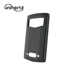 Unihertz Phone Case for Titan, Rugged QWERTY Android Unlocked Smart Phone ACN-01