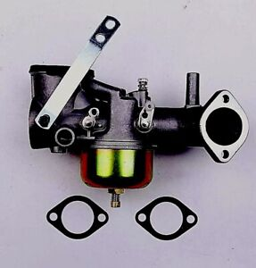 NEW-CARBURETOR-Briggs-Stratton-lawn-mower-Motor-Vertical-L-Head-Carb-11-HP-ONLY
