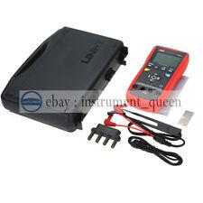 Uni T Ut612 Multi Purpose Lcr Meter Inductance Capacitance Lcrdcrqdesr