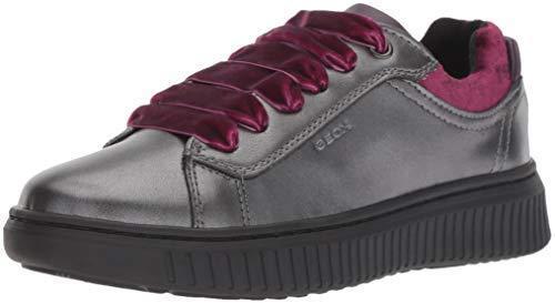 Geox Disco Mix Girl 3 Funky Sneaker 31EU Little Kid Pick SZ//Color. 13 US