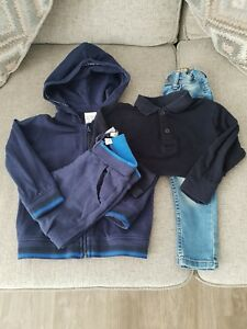 b99f3297ed0 baby boys bundle age 2-3 years zara next primark tracksuit jeans amd ...
