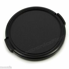 Lens Cap Front Snap on for Fujifilm FinePix SL300 S4500 S4200 S4000 52mm -e152
