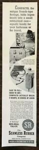 1940-Seamless-Rubber-Company-Compacto-French-Type-Folding-Syringe-PRINT-AD