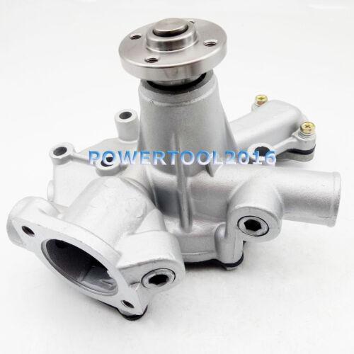 129470-42002 Water Pump for Yanmar Marine 4JH2E 4JH3 4JH3ZA 4JH3DTE 4JH3HT