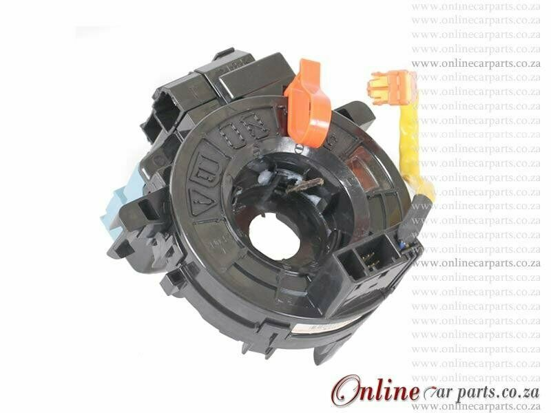 Toyota Airbag Spiral Cable Clock Spring with Steering Controls and Steering Angle Sensor 84306-0K010