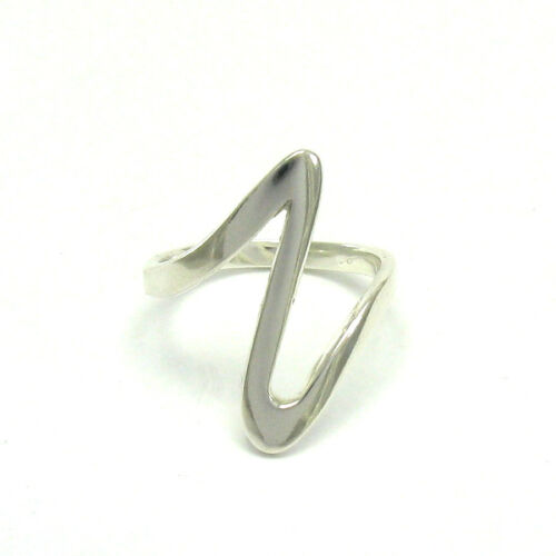 STERLING SILVER RING SOLID 925 EMPRESS R000028