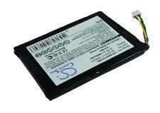 3.7V battery for Navigon 7310, 7210 Li-ion NEW