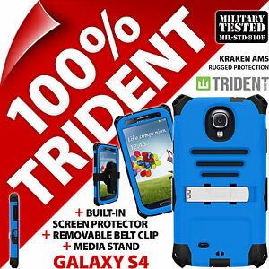 Neuf-Trident-Kraken-Ams-Protection-COQUE-Robuste-Housse-pour-Samsung-Galaxy-S4