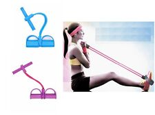 Body Shaper Belly Slimming Trimmer Pull-up Exerciser Gut Buster Tummy Trimmer