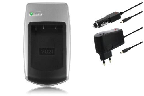 DCS Pro SLR Cargador para Kodak 1236199 Pro 14n