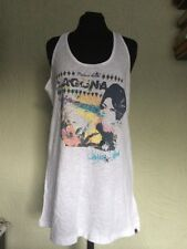 Ichi White Tank Top T-shirt Xl Rep £20