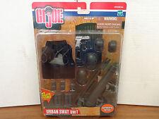 """GI Joe 1/6 12"""" Urban SWAT Unit Accessory Set Battle Gear T39"""