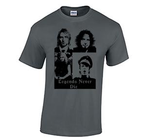 Leyendas-nunca-mueren-Camiseta-Chris-Cornell-Kurt-Cobain-Soundgarden-Scott-Weiland
