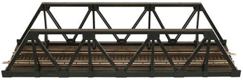 Atlas HO Scale Code 83 Track Warren Truss Model Railroad Train Bridge
