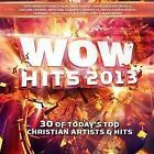 WoW Hits 2013 von Various Artists (2012)