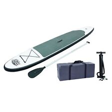"Bestway 65055 Inflatable Hydro-Force Wave Edge 122"" x 27"" Stand Up Paddle Board"