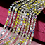 10Yard-Colorful-Crystal-Rhinestone-Close-Cup-Chain-Trim-Claw-Chain-Jewelry-Craft thumbnail 16