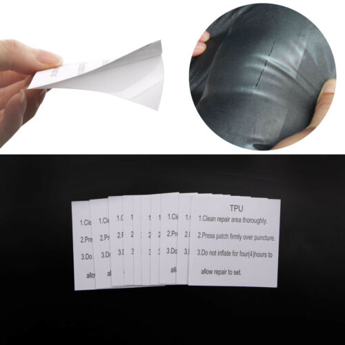 Clear Adhesive Repair Tape Patch Kit For Gazebo Tent Canopy Awning Marquee