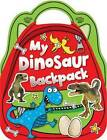 My Dinosaur Backpack: Shaped Sticker Activity Books by Make Believe Ideas (Paperback, 2013)