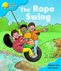 Oxford Reading Tree: Stage 3 Storybooks: the Rope Swing by Roderick Hunt (Paperback, 2008)