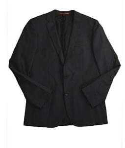e8bb13d7 HUGO Hugo Boss Two Button Blazer Amaro/Heise Size 38R 728679835968 ...