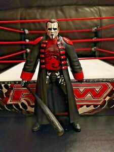 WWE-WCW-CLASSIC-STING-MATTEL-ELITE-COLLECTION-SERIES-39-WRESTLING-ACTION-FIGURE
