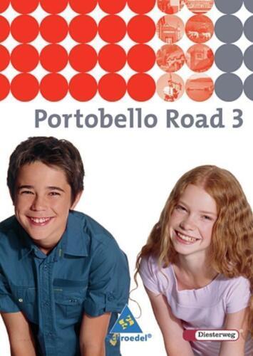 1 von 1 - Portobello Road / Portobello Road - Ausgabe 2005 von Christoph Edelhoff (2007, G