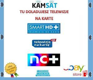 telewizja na karte doładowanie DOLADOWANIE TELEWIZJI SMART HD TELEWIZJA NA KARTE 3, 6 ,12