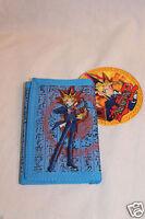 Konami Yu Gi Oh Purse Fashion Wallet Yu-Gi-Oh Wallet (1 Pc Red Color) Toys