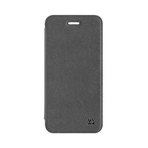 Xqisit-Flap-Pau-26600-Custodia-protettiva-per-Apple-iPhone-7-pietra-marrone