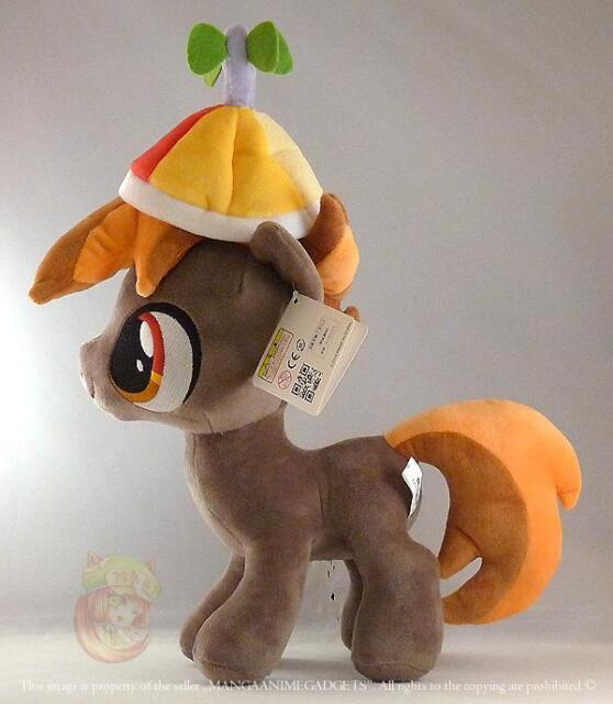 "Button Mash plush doll 12""/30 cm My Little Pony plush Button Mash doll  UK Stock"