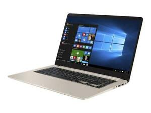 Notebook Asus I5-8250u 12gb 1tb 15.6  nv930mx 2gb S510UR-BR304T Portatile PC 15,