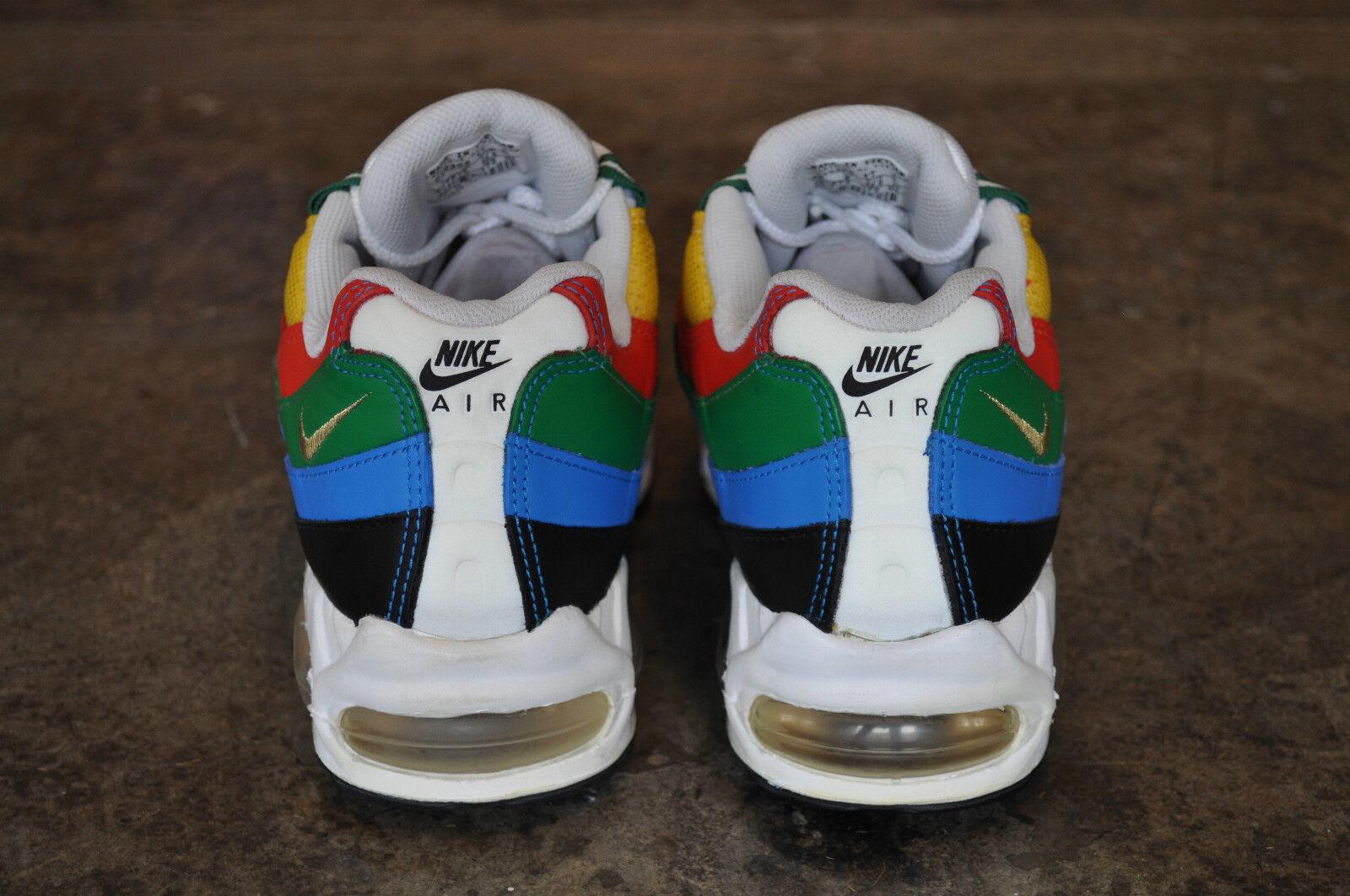 Nike Air Air Air Max 95
