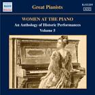 Women at the Piano Vol.5 von Various Artists (2012)