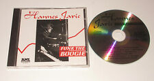 CD/HANNES JARIC/FUNK THE BOOGIE/PETE LANCASTER/AML Records 91.599-2/NEU