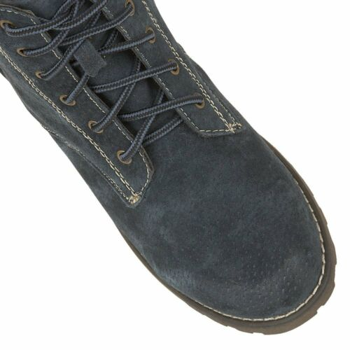 Vardy Ankle Suede Boots Navy Lotus w1SdUW