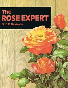 gardening books by dr d g hessayon