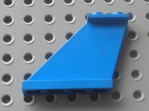 LEGO espace space blue tail ref 2340 sets 6845 6926 6331 1998 4882 6973
