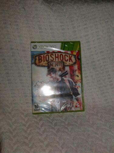 1 of 1 - BioShock Infinite (Microsoft Xbox 360, 2013)