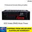 thumbnail 1 - ARTSOUND KARAOKE MIXING AMPLIFIER PRO-8F1 - 600 WATTS (RMS)