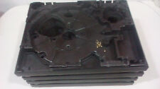 4 x Genuine Technics sl-1200/1210 rubber base plus 4 x bottom base!!
