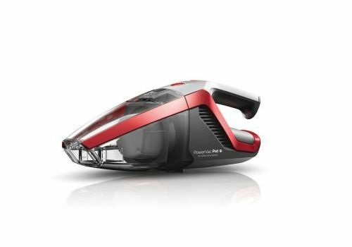 Hoover PowerVac Pet 18-Volt Built-In Battery Cordless Hand Held Vacuum