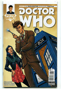 Doctor-Who-8-Nm-Tenth-Doctor-Year-Two-Cover-A-Todd-Nauck-Titan-Comics-MD10