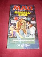 MAD Taschenbuch Nr. 18: Al Jaffee - MADs grosses Monster-Buch